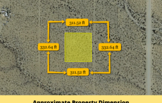 Rolling Lands- 2 Acre Vacant Land in Arizona
