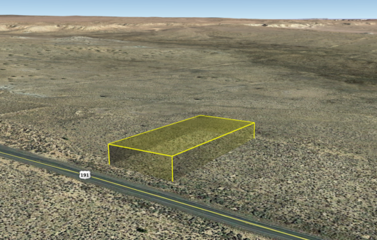 Freedom Awaits You! Own this 1 Acre Gem in Chambers right off the US 191